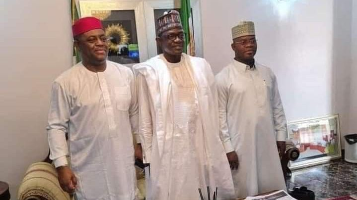 APC Has Nothing To Offer! PDP Chieftain Insist Amid Fani-Kayode Rumoured Defection